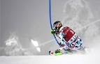 Marcel Hirscher Weltcup Slalom Levi Hirscher