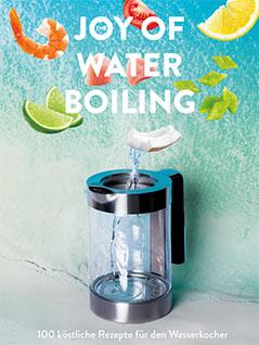 Kochbuch Wasserkocher