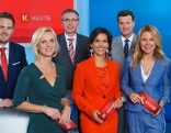 Moderatoren Kärnten heute 2018