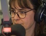 Anka Schneeweis, Redakteurin der Kroatisch-Redaktion