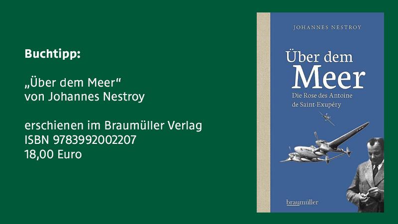"""""""Über dem Meer"""""""