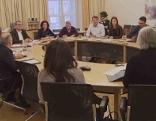 Bauausschuss der Stadt Salzburg
