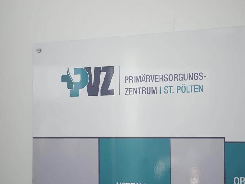 Primärversorgung St. Pölten Pressekonferenz