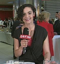 Sarah Marisa Gruber