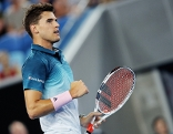 Dominic Thiem Australien Open