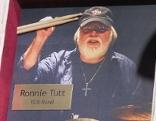 Elvis-Schlagzeuger Ronnie Tutt