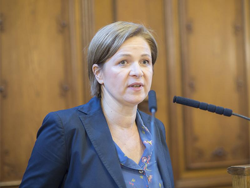 Judith Schwentner