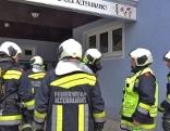 Altenmarkt Schule Gasgebrechen