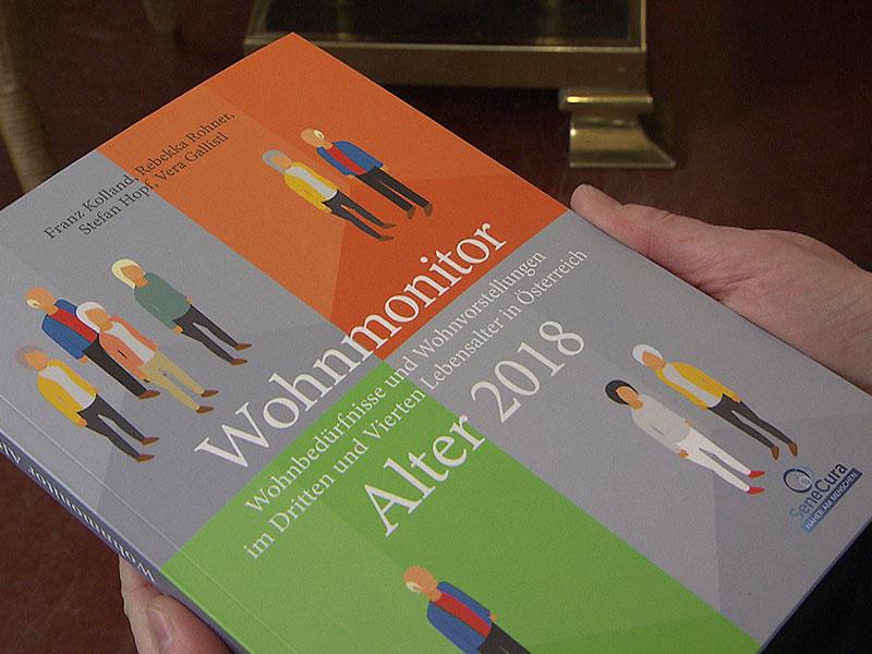 Studie Wohnmonitor Alter 2018