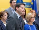 Kandidaten für EU-Wahl ÖVP NÖ, Lukas Mandl