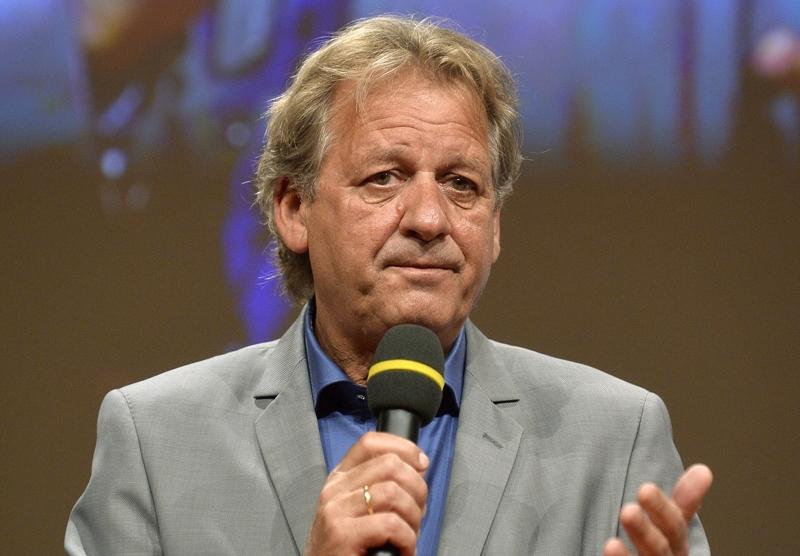 Erwin Zangerl