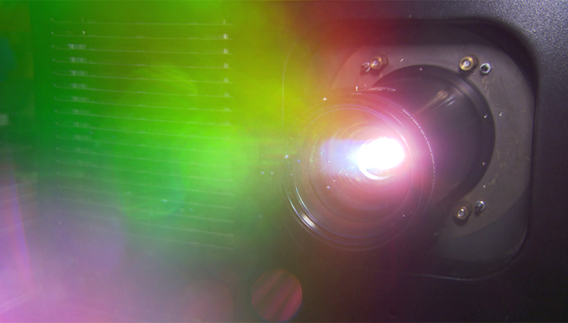 In-Vision Im Fokus