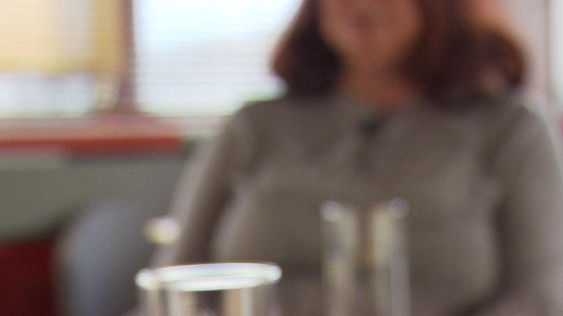 Erika M. spricht über ihren Ex-Mann und mutmaßlichen Mörder Roland H.
