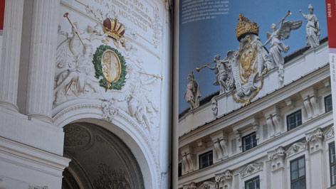 Magyarország Bécsben könyvbemutató