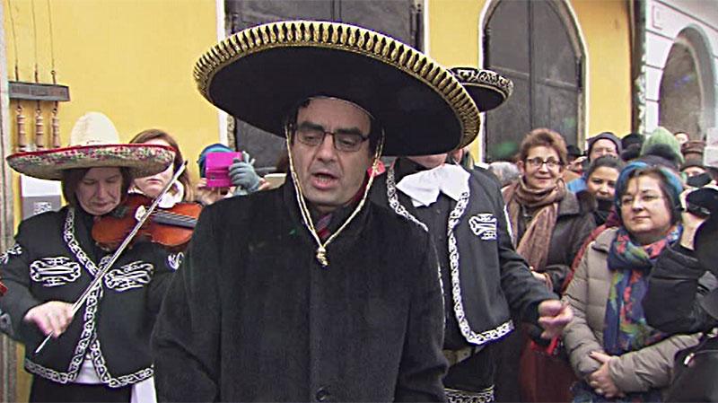 Rolando Villazon