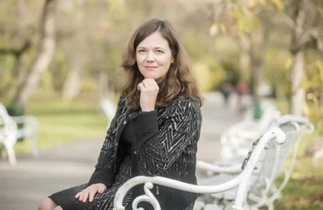 Milena Hrdinková