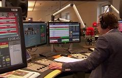 Radiotest Radio Kärnten Studio