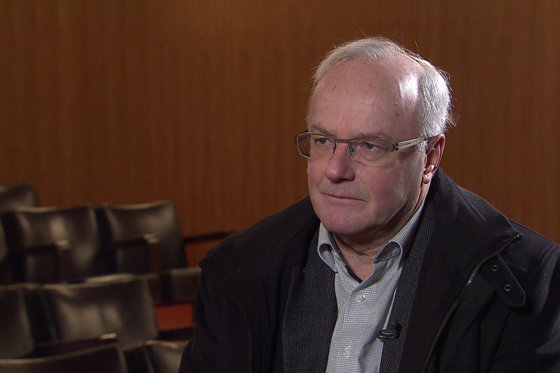 Reinhard Haller Psychiater Gerichtsgutachter Frauenmorde