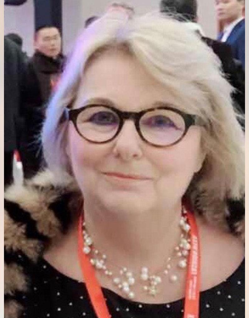 Elisabeth Smagin