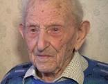 Ältester St. Pöltner feiert 105. Geburtstag