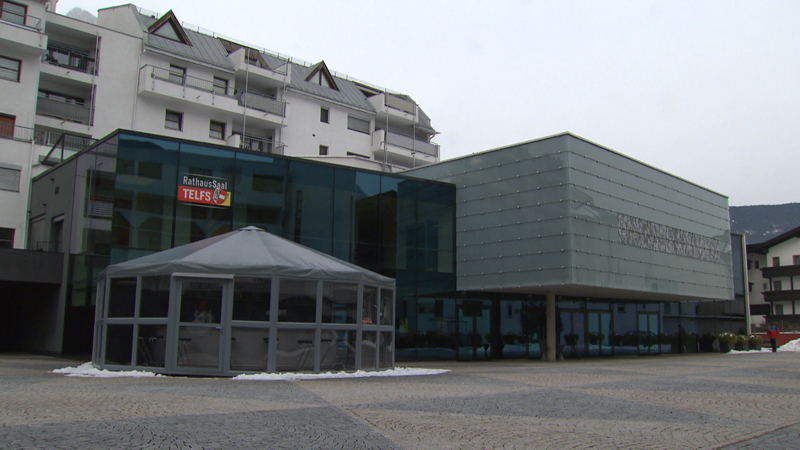 Konzert in Telfs wird Regionalpolitikum