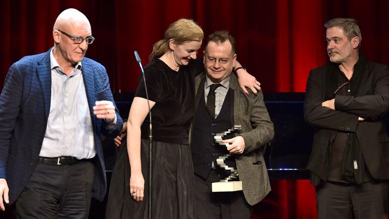 Österreichischer Filmpreis 2019 Bester Film: Murer- Anatomie eines Prozesses