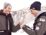 Hämmerle-Brüder bei Snoboard-WM