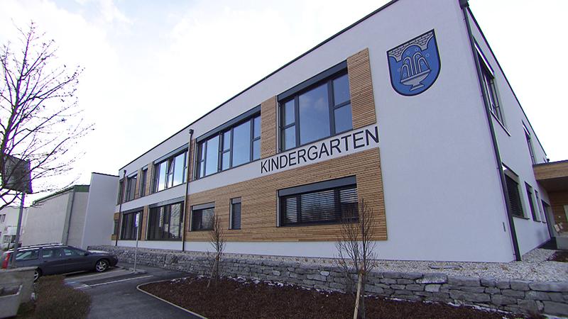 Kindergarten Bad Sauerbrunn