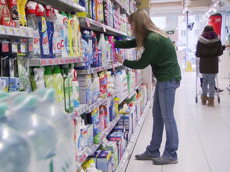 Neuer Supermarkt mit Langzeitarbeitslosen