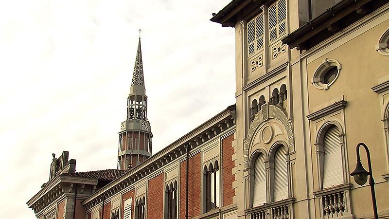 SSC Kirchturm