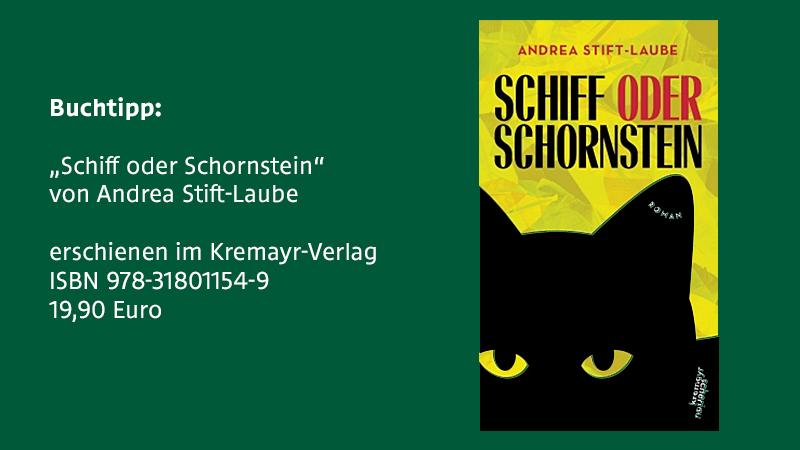"""""""Schiff oder Schornstein"""""""