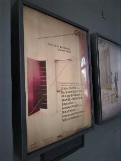 Markéta Hejkalová Museumsquartier