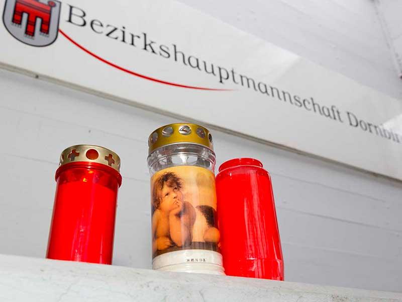 Kerzen BH Dornbirn