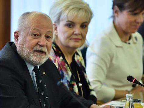 Komisija DZ zamejci rebalans proračun Česnik