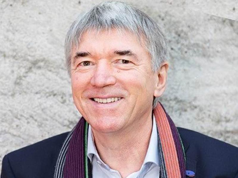 Focus Franz Ruppert