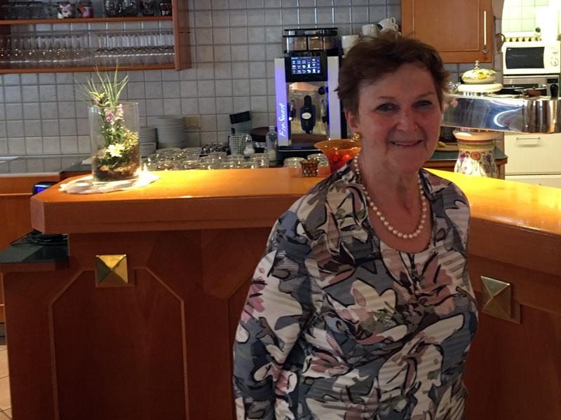 Frau Haselwanter - Ortsbäckerei