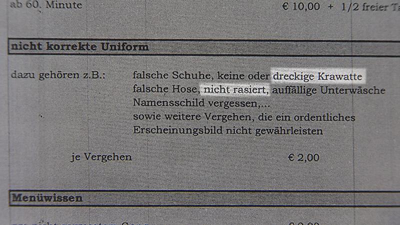Hotel verlang Strafzahlungen von Mitarbeitern Wörthersee