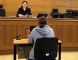 Prozess Kinderbetreuer Kinderpornos 34 Jähriger