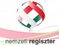 nemzeti regiszter