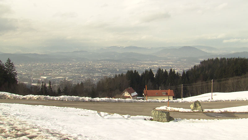 Radsberg Klagenfurt Land