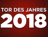 Tor des Jahres 2018