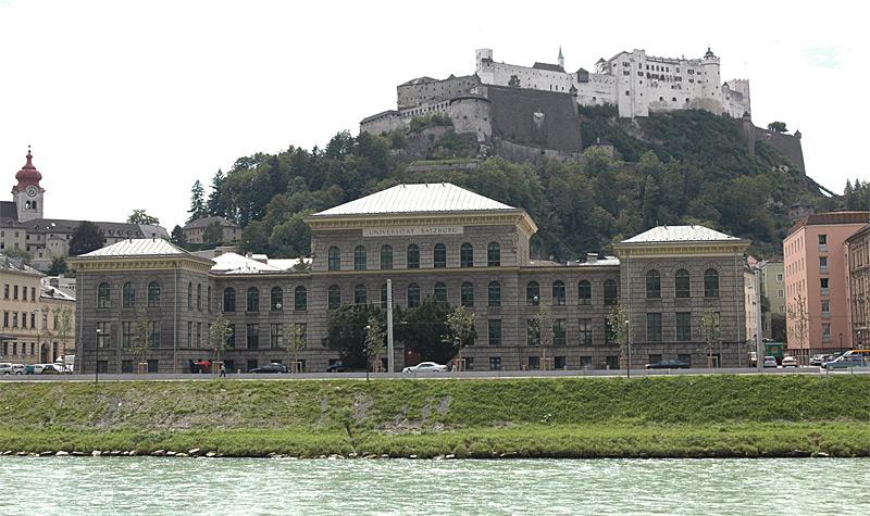 Paris Lodron Universität Salzburg