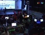 Videospiel-Turnier in Feldkirch