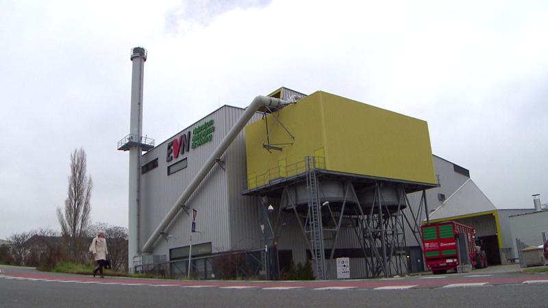 Biomasse Ökostromnovelle Bundesrat Existenz Heizwerk Mödling
