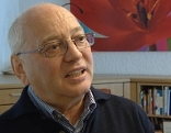 Peter Wöß, ehemaliger Ärztekammerpräsident