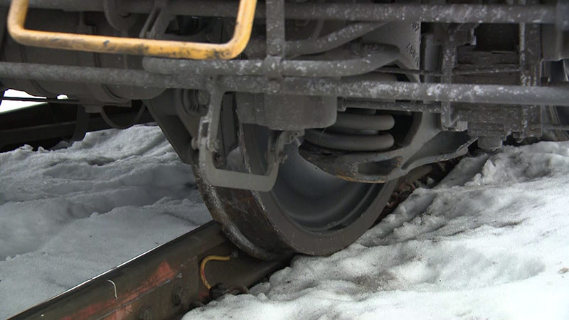 Güterzug Entgleisung Spittal