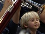 Kinder Orchester Stadttheater Klagenfurt
