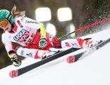 Liensberger WM-Riesentorlauf