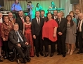 magyar bál felsőpulya, promik, táncosok, elnök, 2019