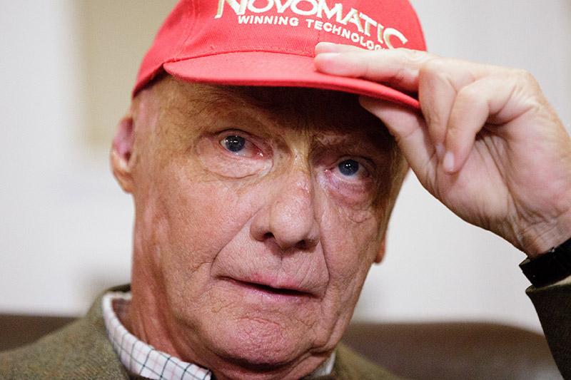Niki Lauda Söhne